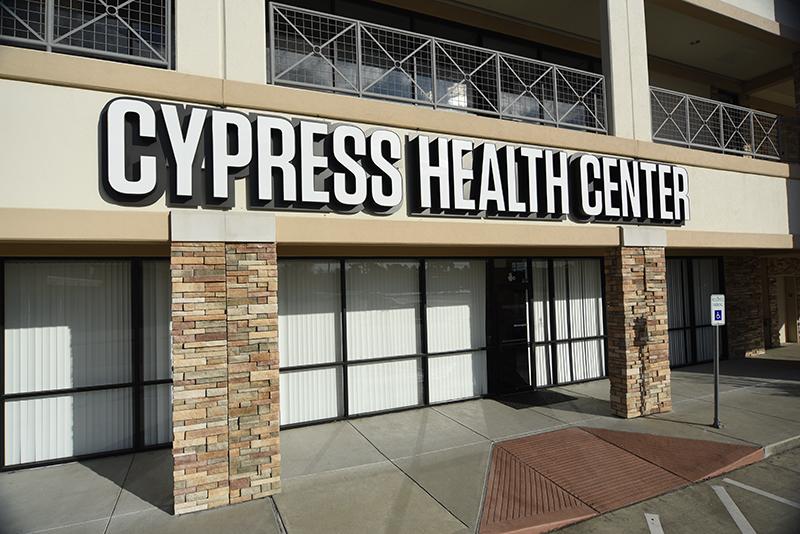Cypress Health Center